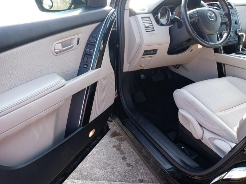 MAZDA CX-9 2009 price $5,000