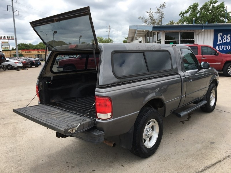 FORD RANGER 2000 price $3,995
