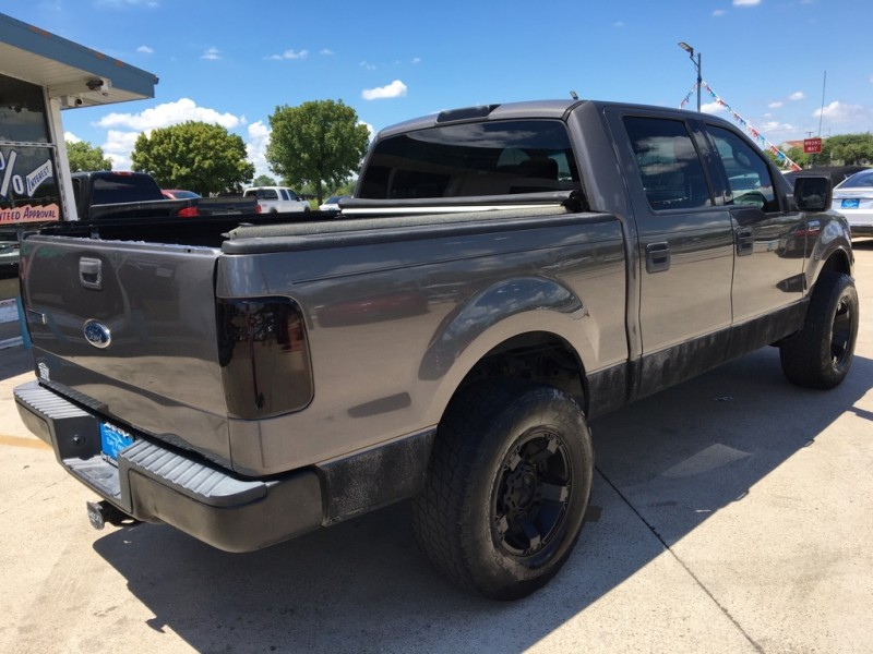 FORD F150 2004 price $8,400