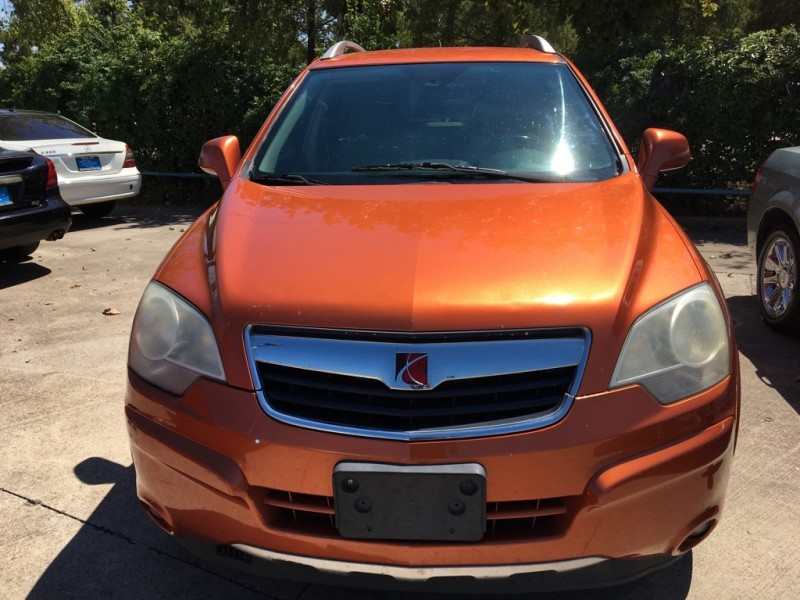 SATURN VUE 2008 price Call for Pricing.