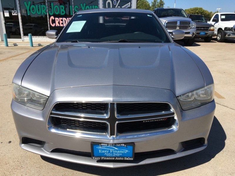 DODGE CHARGER 2013 price $9,800