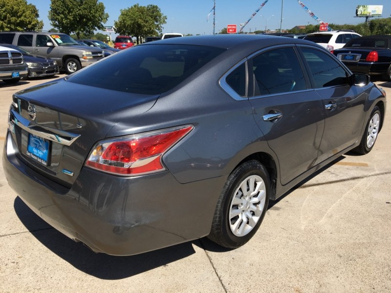 NISSAN ALTIMA 2014 price $8,500