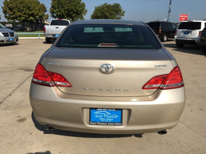 TOYOTA AVALON 2006 price Call for Pricing.
