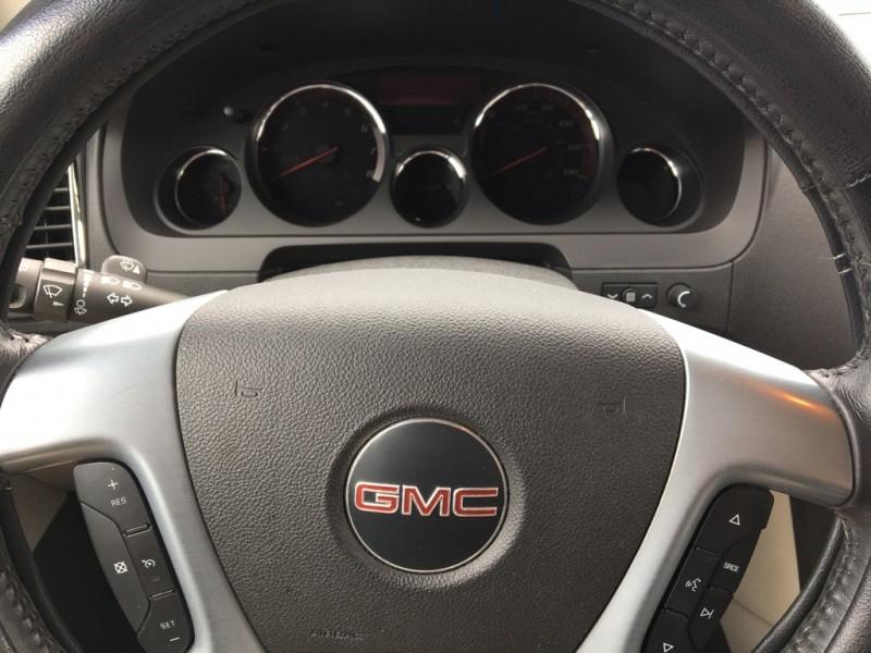 GMC ACADIA 2007 price $6,800
