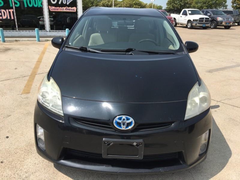 TOYOTA PRIUS 2011 price $5,800