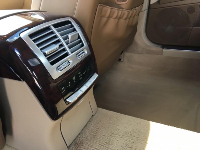 MERCEDES-BENZ S550 2008 price $17,250