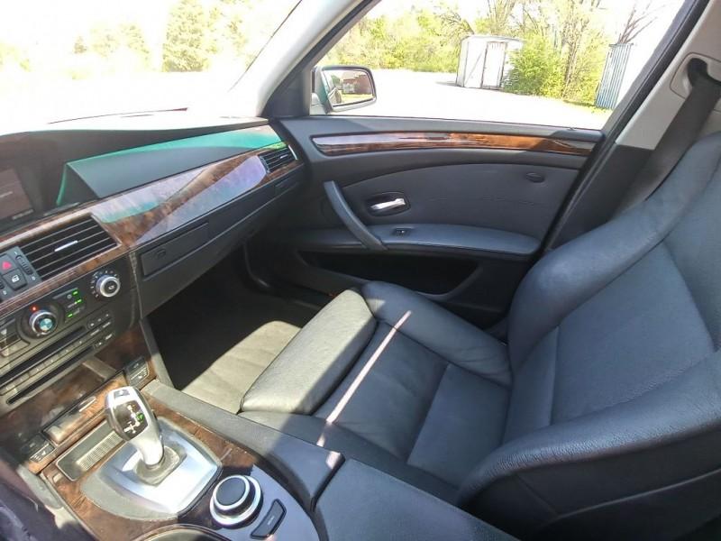 BMW 535 2008 price $5,999