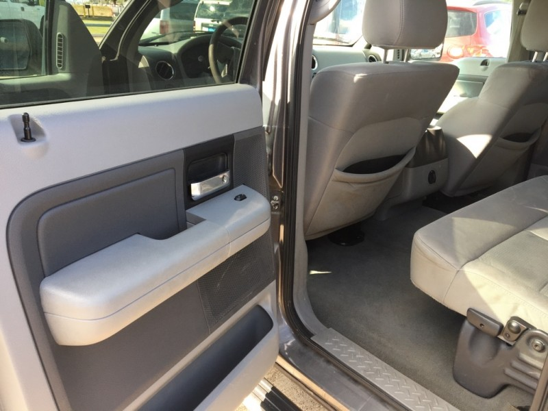 FORD F150 2007 price $5,250