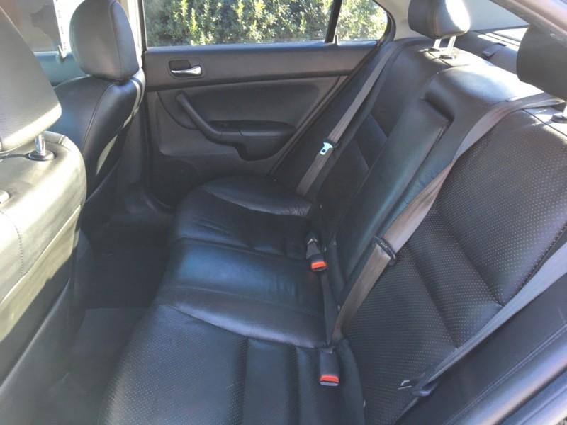 ACURA TSX 2006 price $6,495