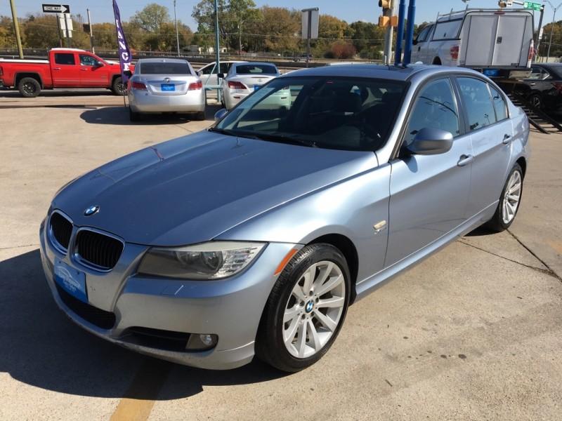 BMW 328 2011 price $6,995