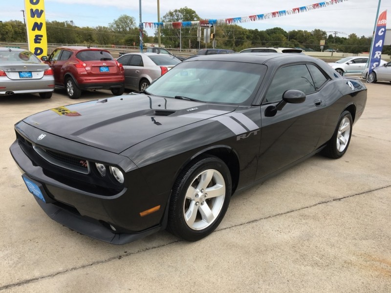 DODGE CHALLENGER 2009 price $12,500