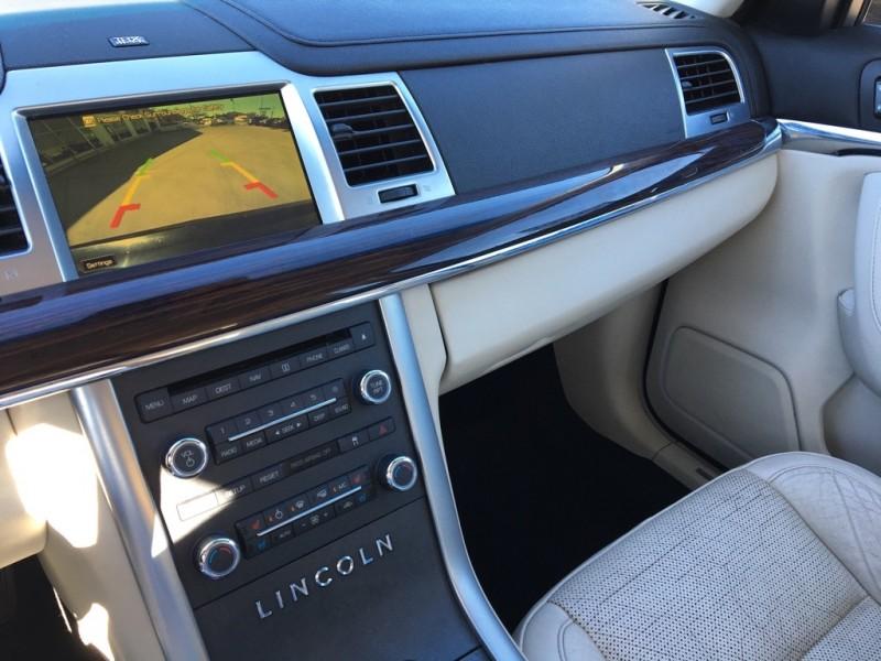LINCOLN MKS 2010 price $5,495