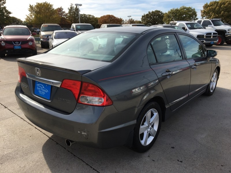 HONDA CIVIC 2009 price $5,995