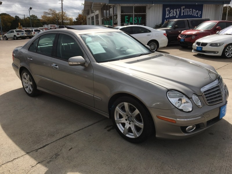 MERCEDES-BENZ E350 2007 price $5,995