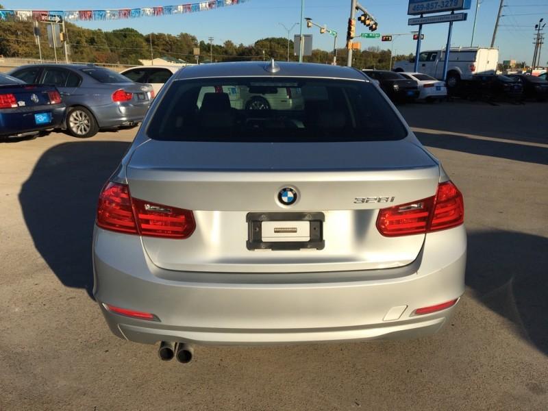 BMW 328 2012 price $8,995
