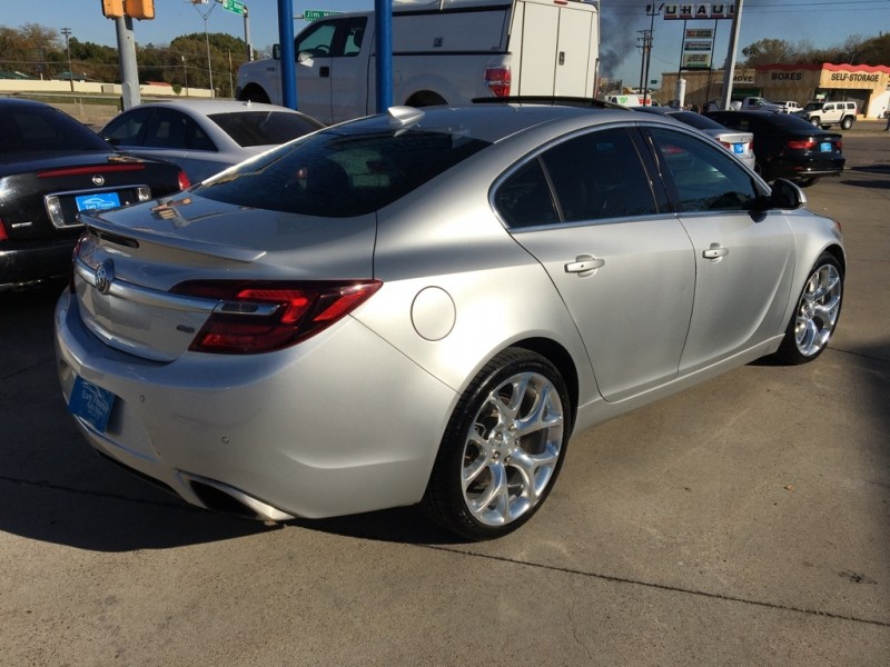 BUICK REGAL 2015 price $7,999