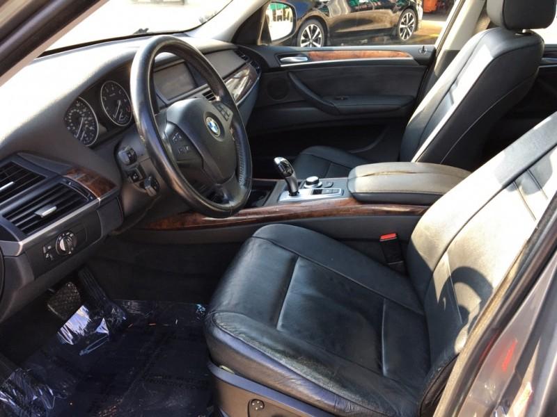 BMW X5 2007 price $6,995