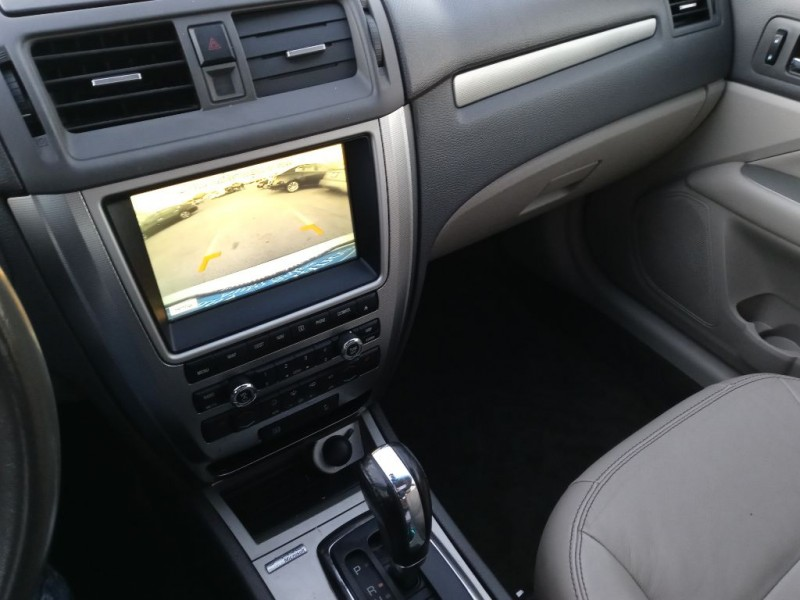 FORD FUSION 2011 price $6,250