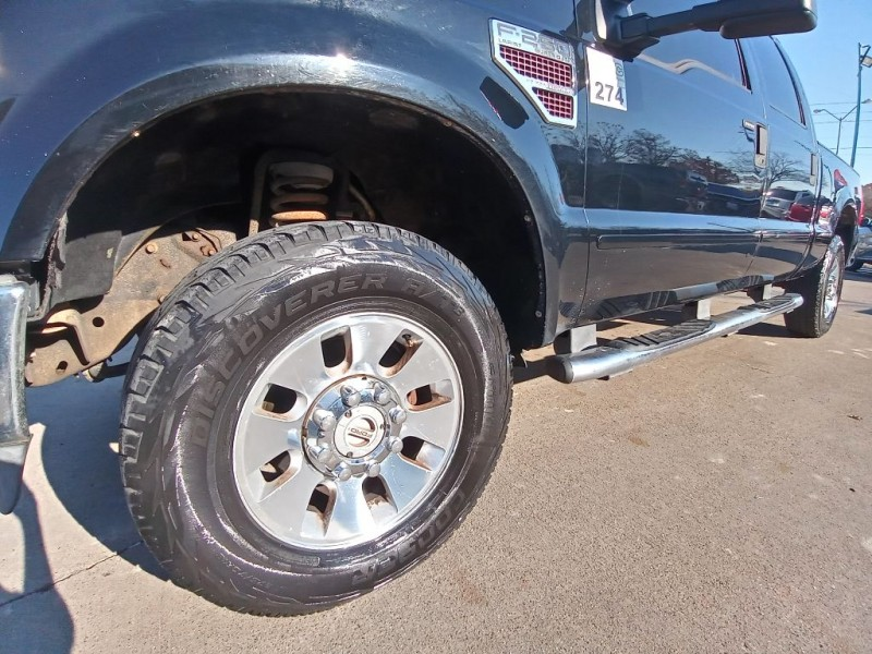 FORD F250 2008 price $10,999