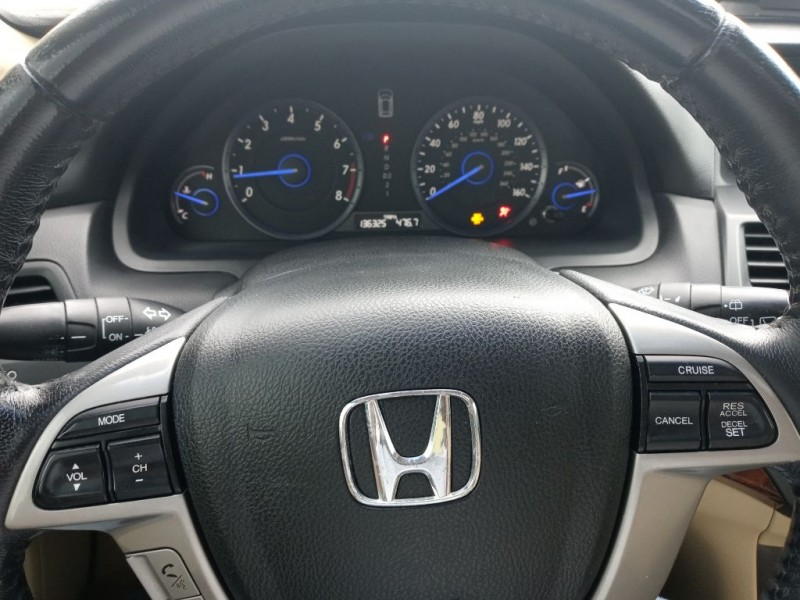 HONDA ACCORD CROSSTOU 2010 price $7,995