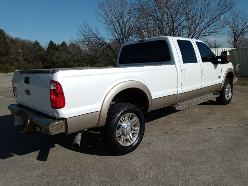 FORD F350 2012 price $24,495