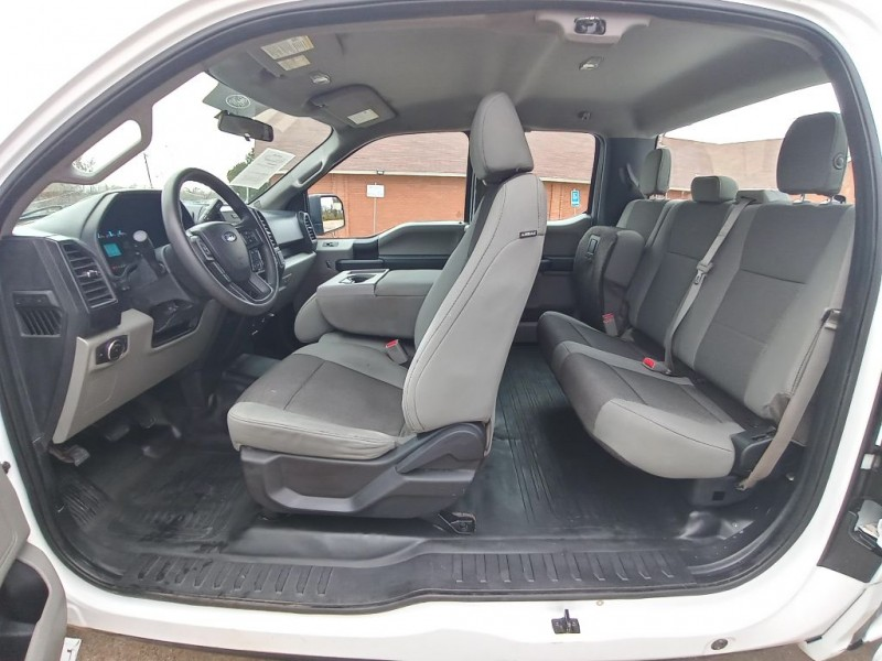 FORD F150 2017 price $14,500