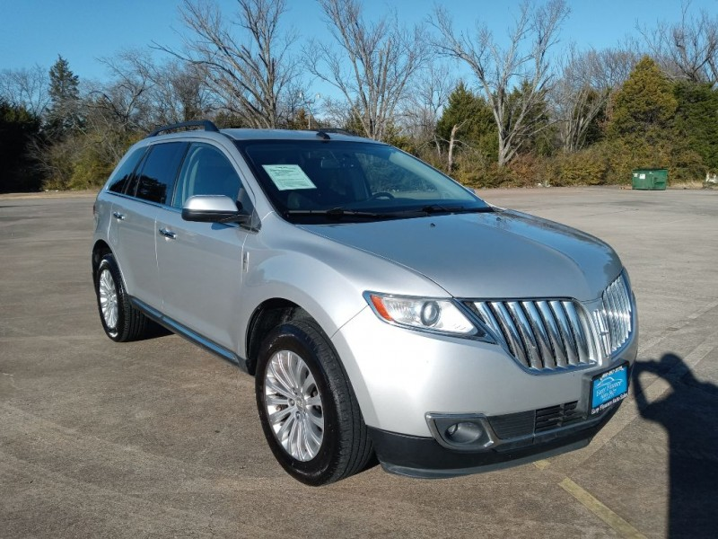 LINCOLN MKX 2014 price $10,995