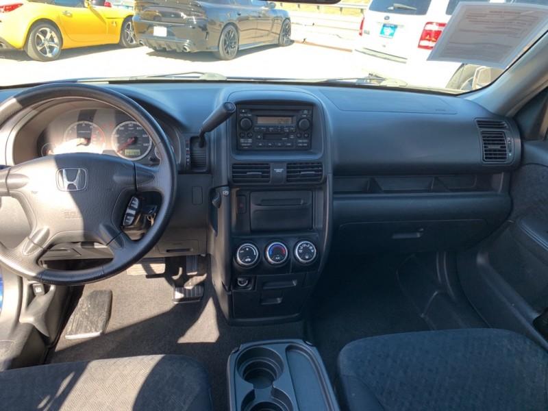 HONDA CR-V 2005 price $4,995