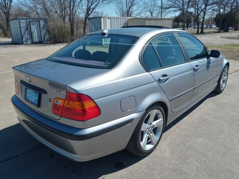 BMW 325 2005 price $5,999