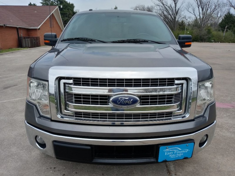 FORD F150 2014 price $14,999