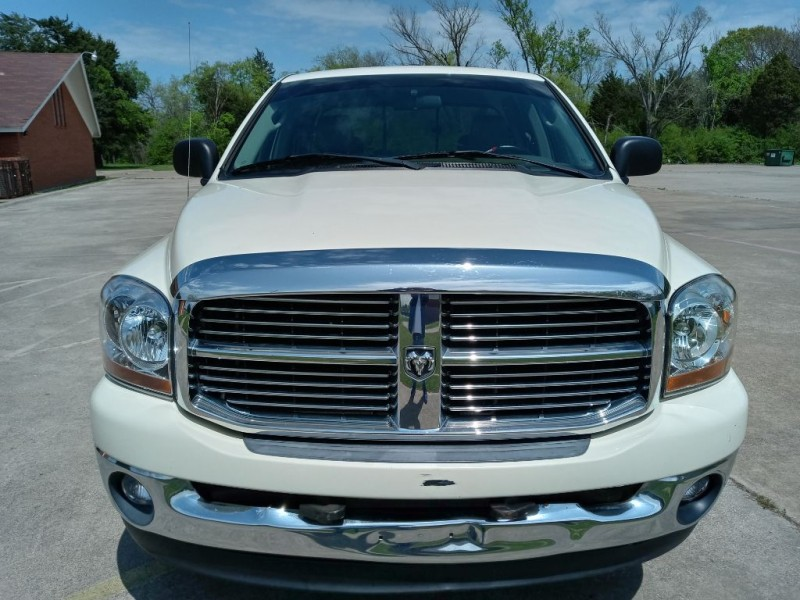 DODGE RAM 1500 2006 price $7,495