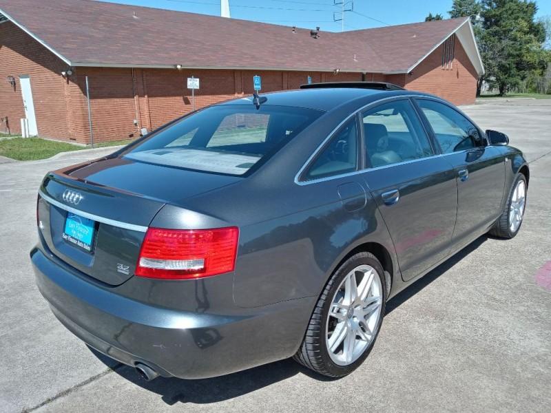 AUDI A6 2008 price $8,995