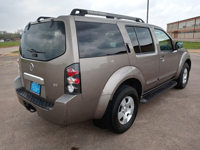 NISSAN PATHFINDER 2006 price $6,995