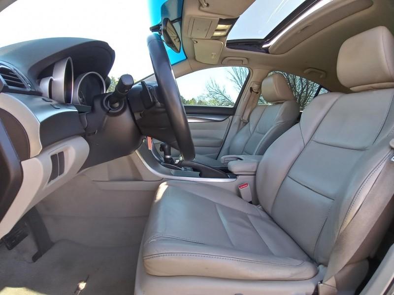 ACURA TL 2011 price $7,995