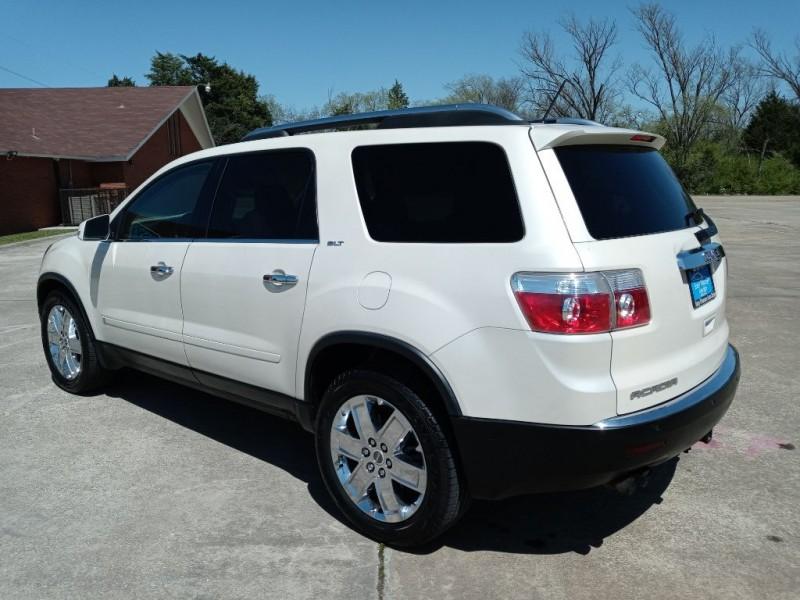 GMC ACADIA 2010 price $9,500