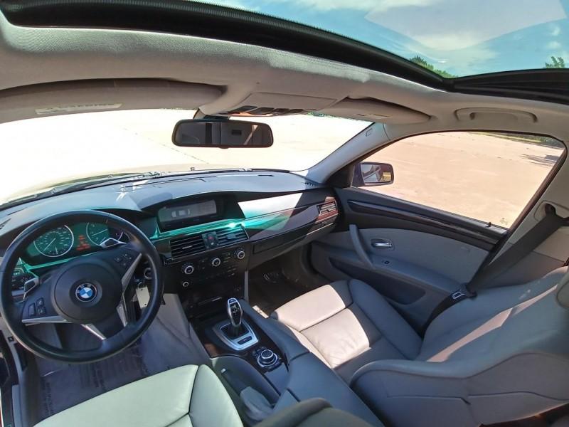 BMW 550I 2009 price $9,000