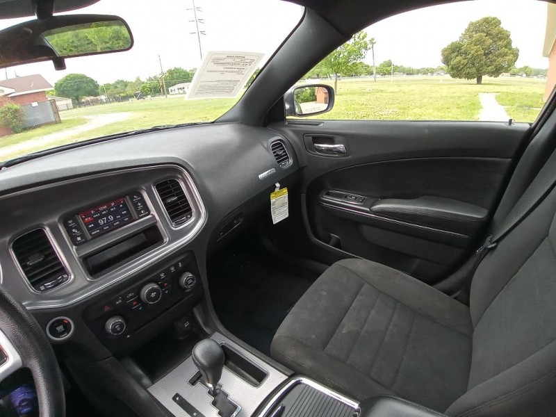 DODGE CHARGER 2013 price $8,495
