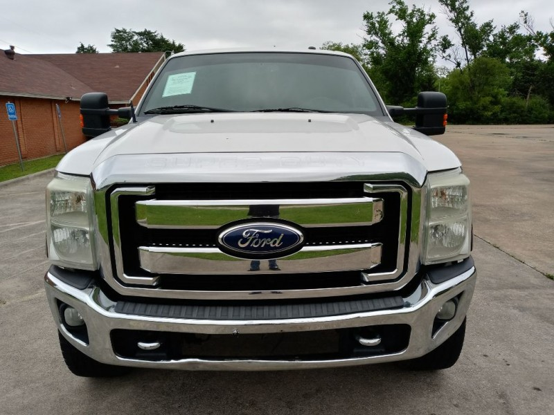 FORD F250 2011 price $24,999