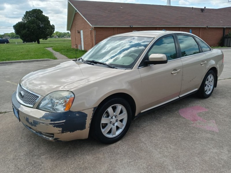 FORD FIVE HUNDRED 2007 price $3,500