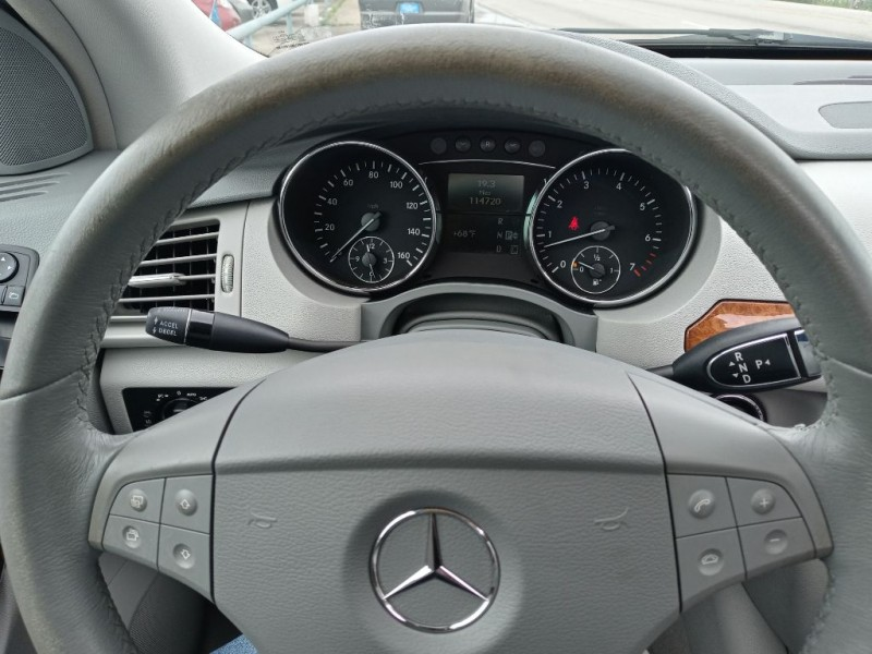 MERCEDES-BENZ R350 2008 price $9,950