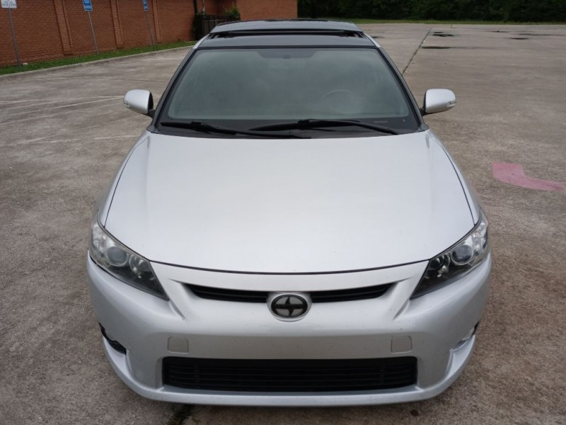 SCION TC 2012 price $8,999
