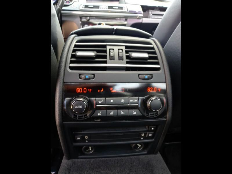 BMW ALPINA B7 2012 price $23,999