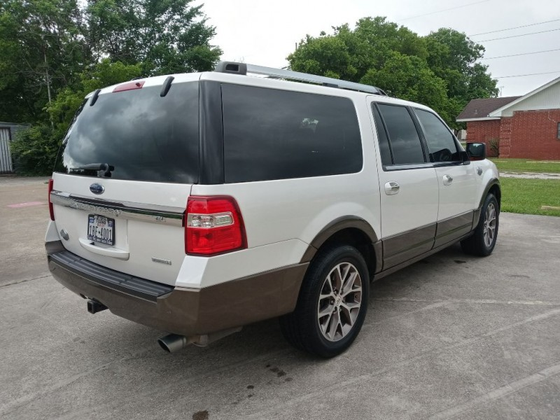 FORD EXPEDITION 2017 price $26,999