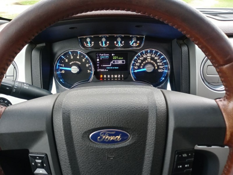FORD F150 2013 price $20,495