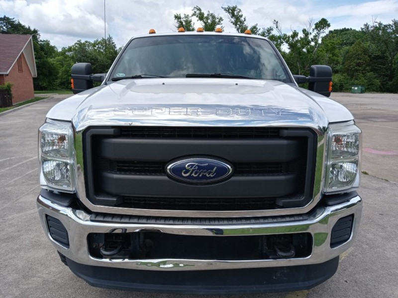 FORD F250 2015 price $18,999