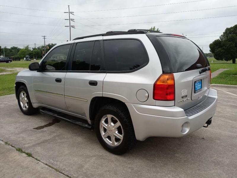 GMC ENVOY 2009 price $7,495