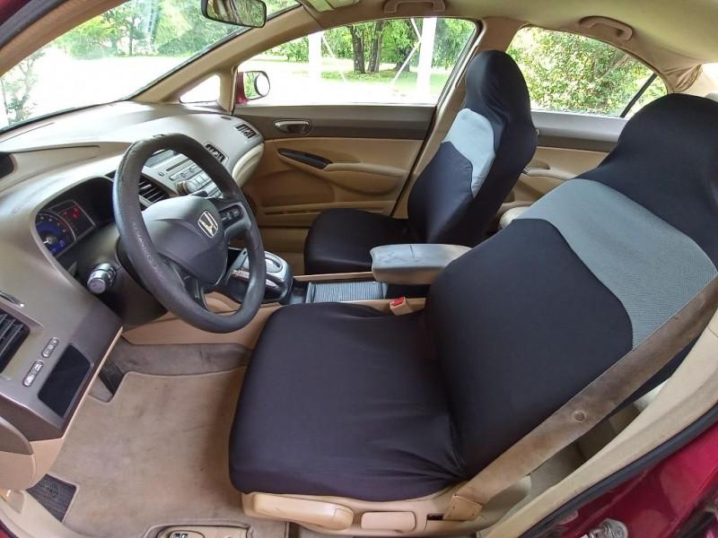 HONDA CIVIC 2007 price $4,495