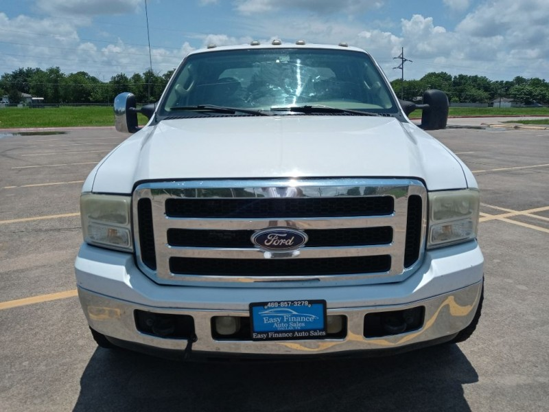 FORD F250 2006 price $12,950