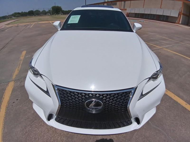 LEXUS IS 250 2015 price $19,500
