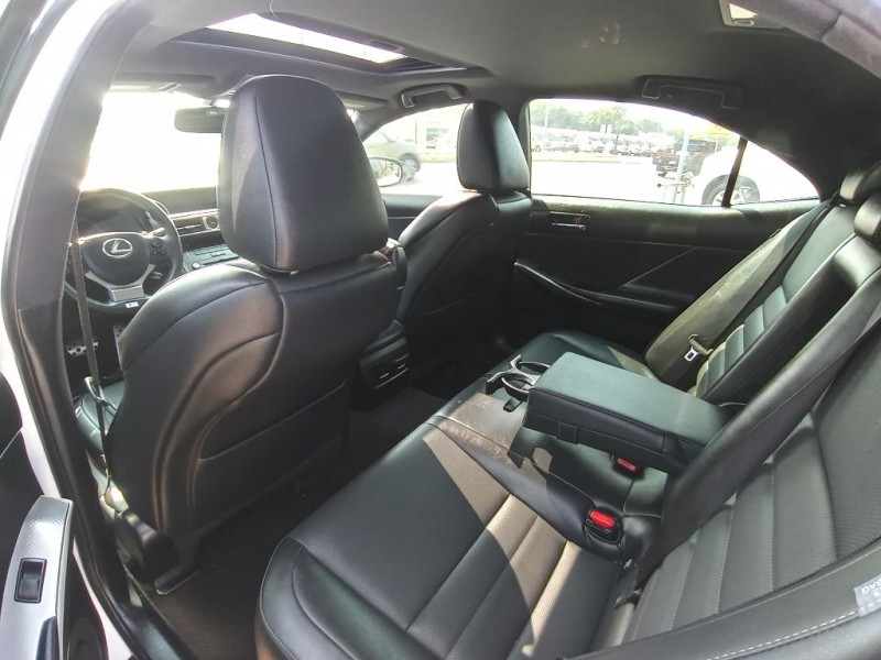 LEXUS IS 250 2015 price $15,500